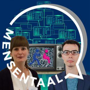 MENSENTAAL - s02e03 | Handicap op Vlaamse Televisie & Algoritmisch Chocoladeijs