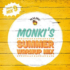 Play 9: Monki's Summer Warm Up Mix