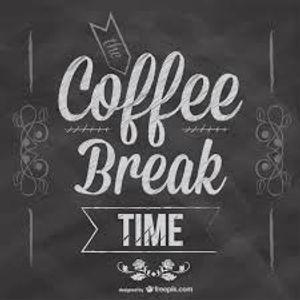 Coffee Break March Volume 07