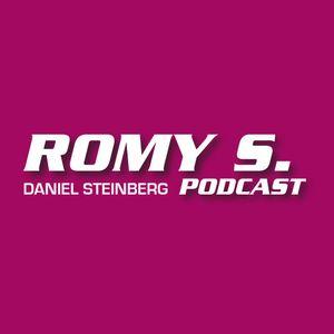 Romy S. Podcast   Daniel Steinberg   23