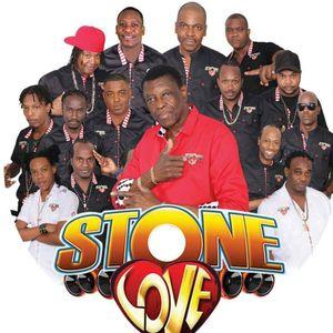 Stone Love Dubplate Reggae Mix 2017 • Cocoa Tea, Jah Cure