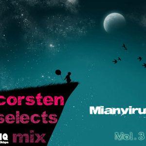 Mianviru - Corsten Classic Mix Vol.3