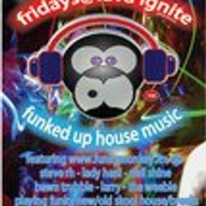 Funkymonkey.FM 3.6.10 featuring Dirtybizzle