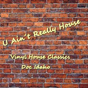 Doc Idaho   U Ain´t Really House (Vinyl House Classics)