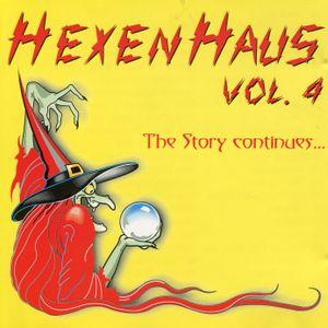 Hexenhaus Vol. 4