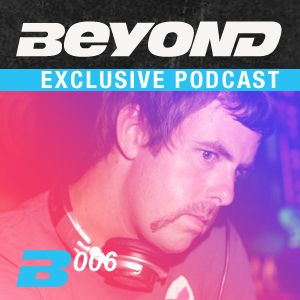 Beyond Podcast 006 ~ Cooney