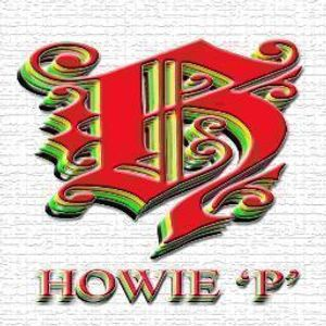 Centre Stage Riddim Mix - Howie 'P' 2017