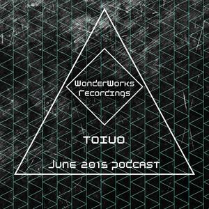 Toivo | WonderWorks Recordings June 2015 Podcast