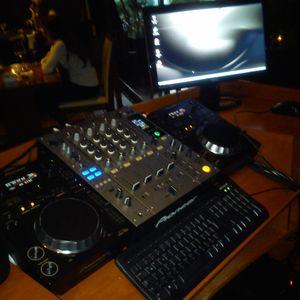 SESION 70's 80's Y 90's EN INGLES DJ ANTONIO MIRANDA