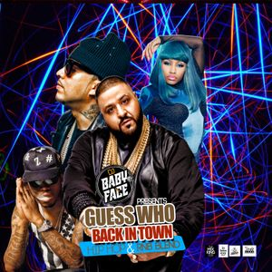 Boston Bad Boy Dj Babyface Guess Who Back In Town Blends 2017