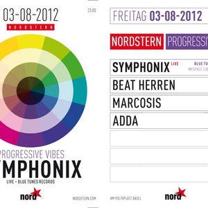 Beat Herren - live recorded @ Nordstern Basel - 03.08.2012