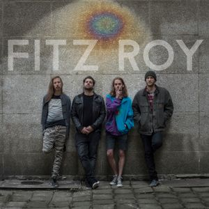 Carte blanche FITZ ROY - [podcast] - 07/11/2017