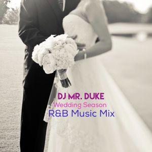 Wedding Season R&B Mix 2016