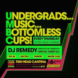 DJ Remedy - Ultimix Vol 1 [2013]