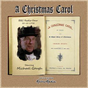 A Christmas Carol - Starring Michael Gough