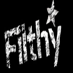 P. Filthy Podcast : 24 July 2012