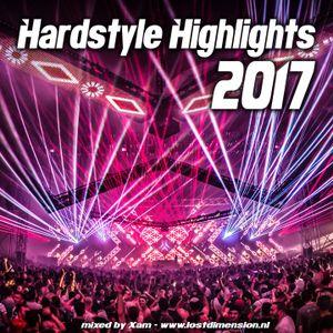 Xam - Hardstyle Highlights 2017