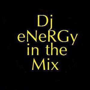 Dj eNeRGy - Live! 30th B-Day Mix 2010