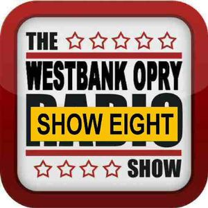 Westbank Country Opry Season One Show Eight