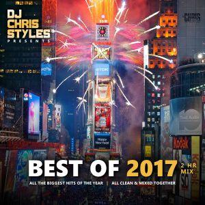 NYE 2018 Mix (Clean) by DJ Chris Styles | Mixcloud