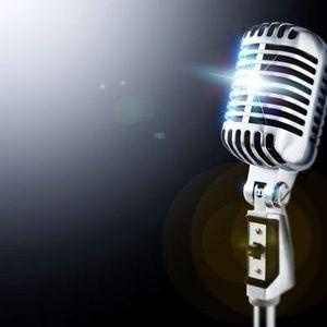 Barry McGee - RADIO BROADCAST - July 28, 2013