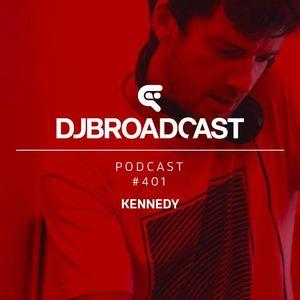 DJB Podcast #401 - Kennedy