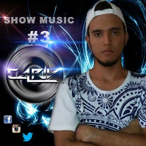 SHOW MUSIC #3 - C4RIV
