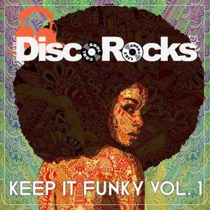 Soul Cool Records/ DiscoRocks - Keep It Funky Vol 1