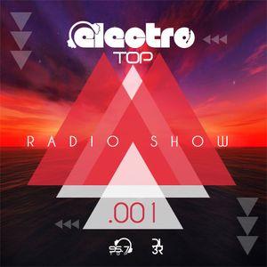 DL3R - ELECTRO Top Radio Show 001