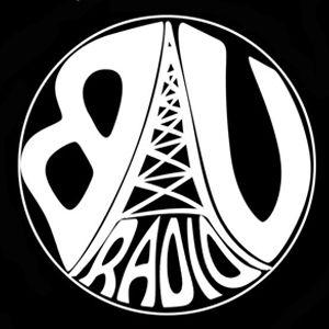 Justin Isbell's Broadview Radio 023