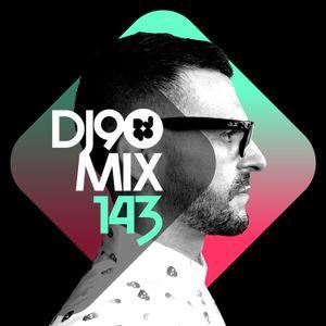 DJ90 Mix #143