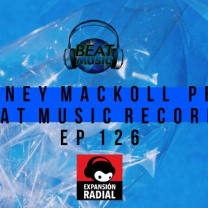 HANNEY MACKOLL PRES BEAT MUSIC RECORDS  EP 126