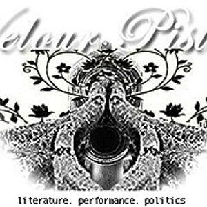 Velourpistol #nowplaying - Volume 3