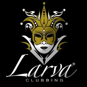 CR3S & Claytonsane @ LARVA  POOL PARTY ''Aria Open Air Club'' (MALTA) 29.June.2012