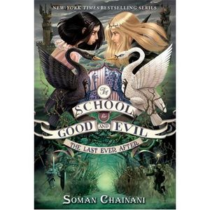 Soman Chainani: The Last Ever After