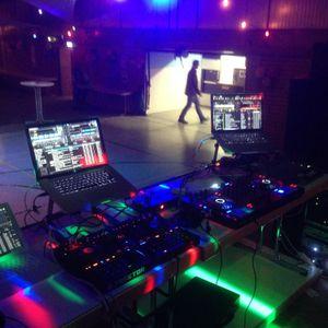 Lounge Oberursel Mix 03.06.2016
