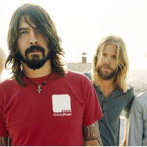 Wednesday 23/02/11 - Foo Fighters, Kill It Kid, Crystal Fighters and Alice Shaw Live