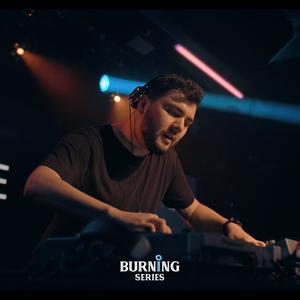 Mr. Frenkie – Burning Series Live (07/05/21 @ 16 Tons club)