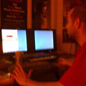 OLLIE MASON- LIVE STUDIO MIX 10/12/2011