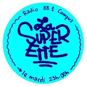 La Supérette Spéciale ECHO A VENIR - 18 09 12 - PODCAST