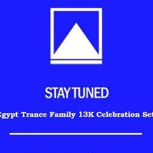 Egypt Trance Family (13K) Celebration Set