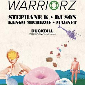 """""""Weekend Warriorz"""" Kagoshima Tour @ Duckbill Dec 12th 2012"""