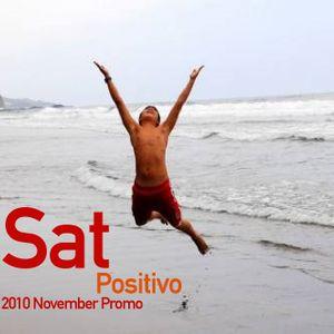 Sat - Positivo (November, 2010)