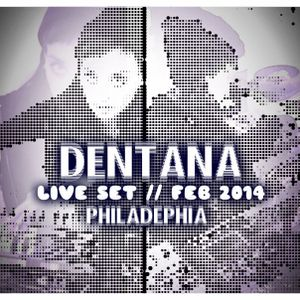 DENTANA LIVE @ SPACE 2033 // FEB 2014 [ PART 2 ]