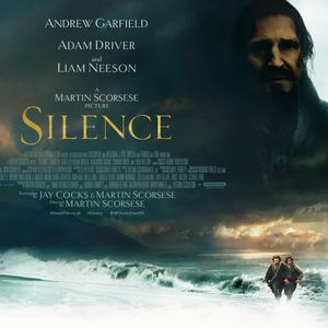 Out Now 271: Silence