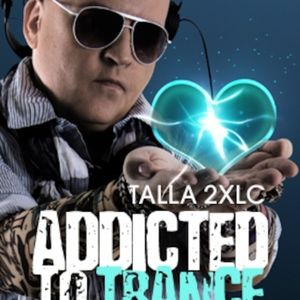 Talla 2XLC addicted to trance october 2014