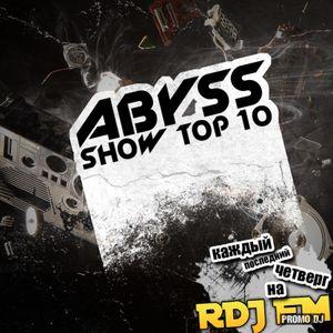 Nosense - Abyss Show Top 10 Guestmix RDJ.FM, 2012-08-30)