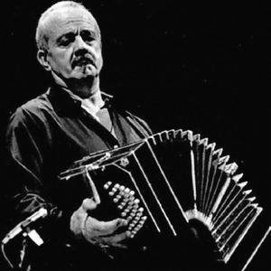 Episode 55: Astor Piazzolla and friends
