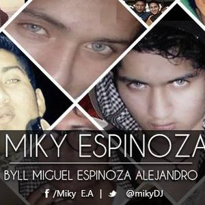 mix te encontre [dj Miky] [full latin]