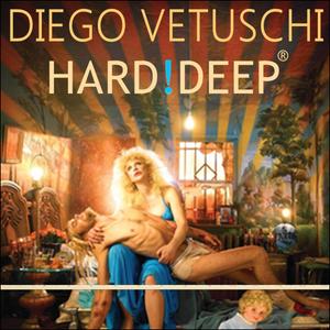 DIEGO VETUSCHI - LIVIN CHS II - LIVE DIRETTO VIVO